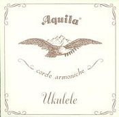 Aquila Strings - Low Wound G Set