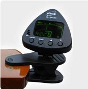 ET-3000 Clip-on Tuner