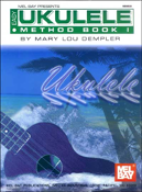 Easy Ukulele Method Book I