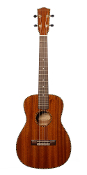 Classic Mahogany Baritone with Under Saddle pick-ups