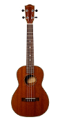 Classic Mahogany Tenor with Under Saddle pick-ups
