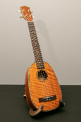 Mainland Mango Long Neck Tenor scale Pineapple