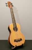 Mainland Ukulele-Bass