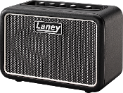 LANEY MINI-STB-SUPERG  Stereo battery powered amp with Bluetooth